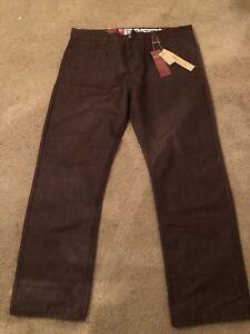 Switch pour Jeans 40 droite coupe 32 hommes dgqvn5Fq