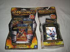 New REDAKAI Multi Power Pack PLUS X-Reader Starter Pack BONUS!!! FREE SHIPPING