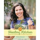 The Healing Kitchen: Vegetarian Cooking for Higher Awareness by Diksha McCord (Paperback, 2016)