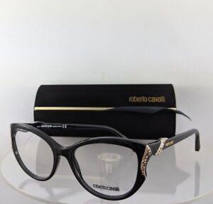 c72e162902 Image is loading Brand-New-Authentic-Roberto-Cavalli-Eyeglasses -Fosciana-5055-