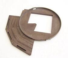 PLAYMOBIL (B5305) WESTERN CHATEAU d'EAU - Plate Forme du Réservoir 3766