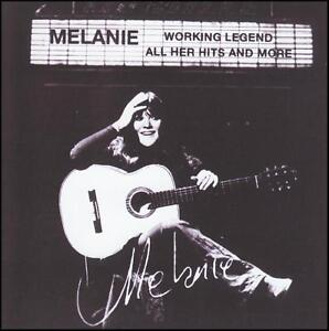 MELANIE-ALL-HER-HITS-AND-MORE-WORKING-LEGEND-CD-GREATEST-BEST-OF-NEW
