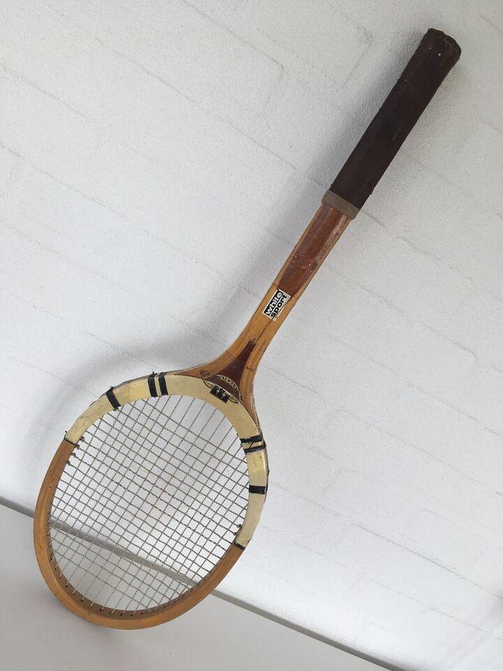 Tennisketsjer