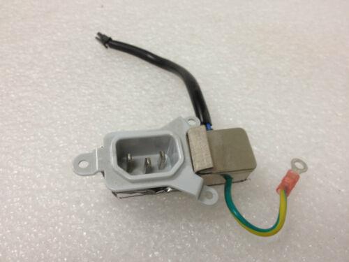 """APPLE iMac G5 17/"""" A1144 AC Power Input  03GEHW3-R 056-1854"""