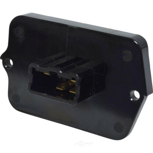 HVAC Blower Motor Resistor-Blower Resistor UAC fits 92-96 Honda Prelude