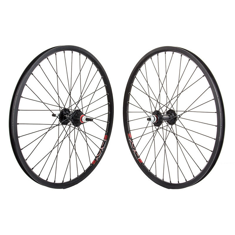 WM Wheels 20x1-1 8 451x16 Sun Ici-1 Bk 36 Bk-ops Mx3100 1sp Cass 12t Seal Bk 110
