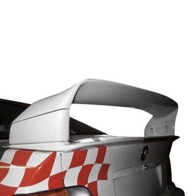 For BMW 318i 1992-1998 Duraflex 105326 DTM Style Fiberglass Rear Wing Unpainted