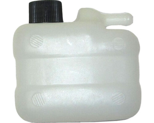 Bottle with Black Cap New Best Price Overflow Recovery Kart Tank