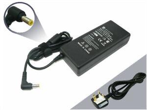 Ricambio Asus N55 N60 N61 N70 N71 N73 N75 90W AC Alimentatore Adattatore Charger