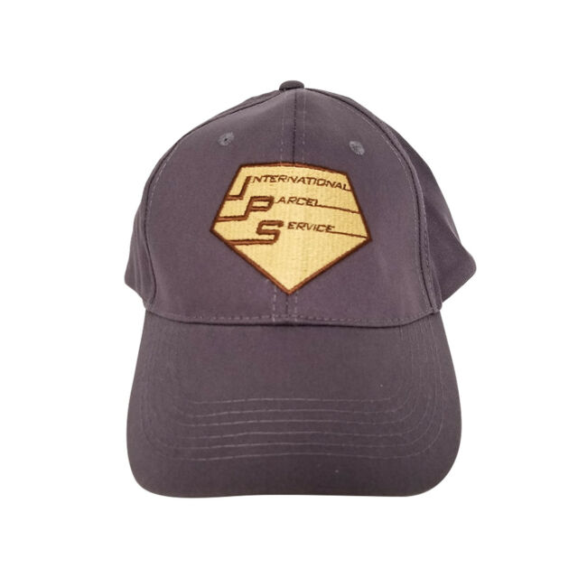 International Parcel Service Hat Doug Heffernan IPS King of Queens Baseball  Cap cc3f5583d39a