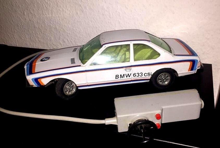 Spielzeug Style Retro 80er 633csi 2019 Neuestes Design Bmw 633 Csi Fernlenkauto Spielzeug 70er Fernsteuerung M