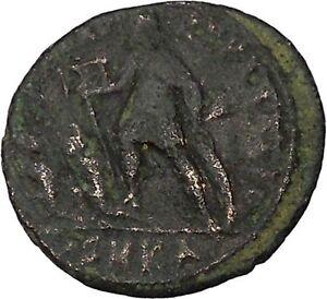 CONSTANTIUS-II-son-of-Constantine-the-Great-w-labarum-Ancient-Roman-Coin-i45817