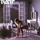 Invasion of Your Privacy by Ratt CD 081227991999