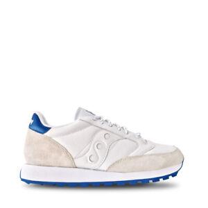 SAUCONY Jazz scarpe sportive, EU Mis.37.5 Colore blu navy