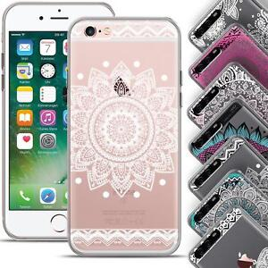 Handy-Schutz-Huelle-fuer-Apple-iPhone-Case-TPU-Silikon-Cover-Handyhuelle-Tasche