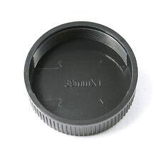LEICA L39 Rear Lens Cap for 39mm Screw Mount Lens, M39  - NEW, AUSTRALIAN SELLER