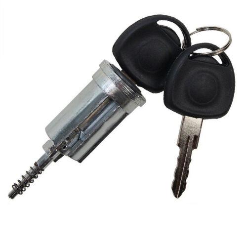 IGNITION LOCK CYLINDER BARREL ENGINE STARTER OPEL VAUXHALL TOPRAN 205654 0913694