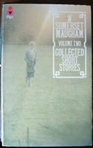 The Collected Short Stories of W. Somerset Maugham,  Vol. 2 By William Somerset