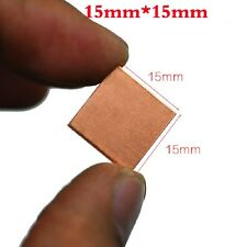 Copper Sheet Plate Guillotine Cut Metal Copper Sheet 0305081012152mm