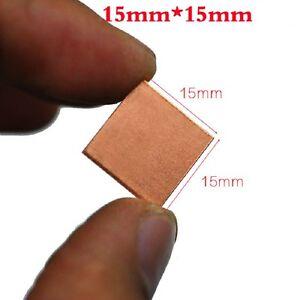 Metal Copper Sheet Copper Sheet Plate Guillotine Cut 0.3//0.5//0.8//1.0//1.2//1.5//2mm