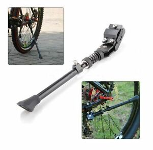 Mountain-Hybrid-Road-Bike-Bicycle-Alloy-Side-Prop-Kick-Stand-16-034-26-034-700c