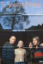 SMASHING PUMPKINS //  AC/DC [ Posterpart ]  _ 1 Poster  / Plakat  _  55 x 80 cm