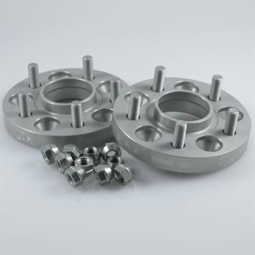 H/&R Spurverbreiterung auch für Hyundai Tucson JM 60mm//Achse