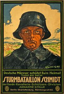 Vacancy Deutsch