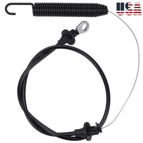 New DECK ENGAGEMENT CLUTCH CABLE for Cub Cadet MTD Troy-Bilt 746-04092 946-04092