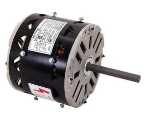 Century-A-O-Smith-ORM1056-Motor-115V-1-2-HP-1075-RPM-Rheem-Ruud-Replacement