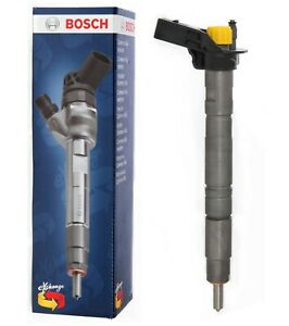 Einspritzduse-Injektor-VW-Audi-3-0-TDI-059130277CD-0986435413-0445117022-NEU