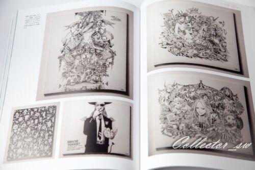 3-7 DaysTekken 7Speed Star jbstyle Art Book from JP