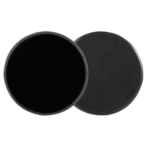 Dual Sided Fitness Gliding Discs Core Sliders for Home Gym Abs Leg Workouts