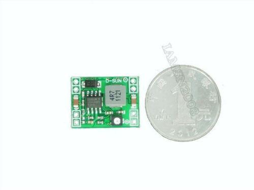 5 Stücke Super Mini 3A Dc-Dc Konverter Schritt Stromversorgungsmodul 3 V 5 V xe