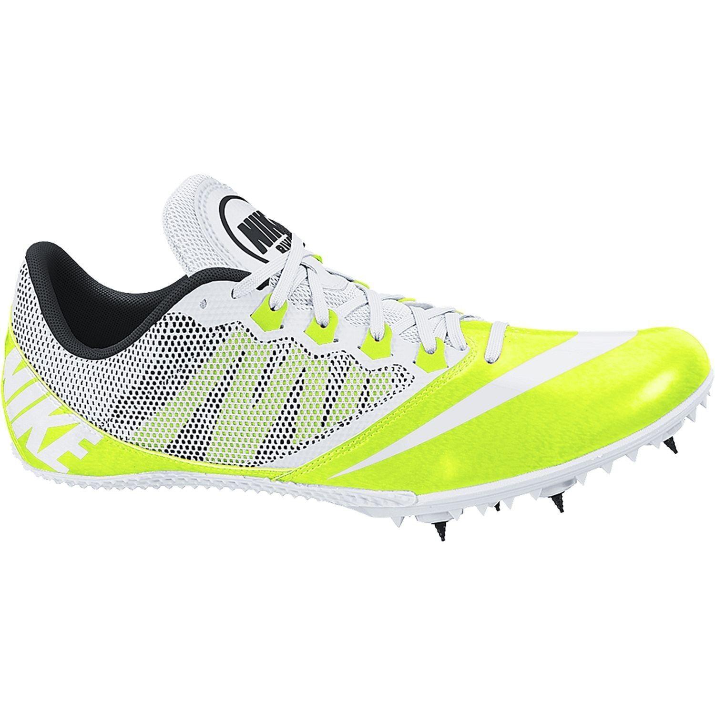 quality design 71670 d6062 Nike rival s Sprint Atletismo Spikes Hombre 12 12 12 nueva marca de  descuento envio gratis