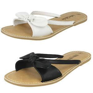 A buon mercatoDonna Leather Collection Sandali Estivi sulla vendita