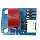 Hot Electricity Meter(Analog) AC Current Transformer 5A for Arduino DC
