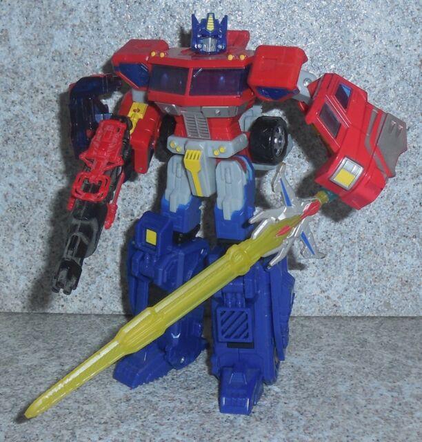 Transformers Classics Megatron complet RID Universe Voyager 2006
