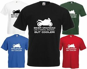 motard grand p re t shirt cadeau t shirt humour cadeau. Black Bedroom Furniture Sets. Home Design Ideas