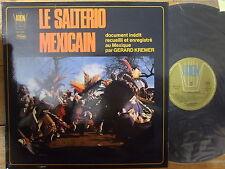 30 T 133 Various Artists - Le Saltero Mexicain - LP