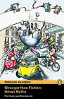 Level 2: Stranger Than Fiction Urban Myths by Phil Healey, Rick Glanvill (Paperback, 2008)