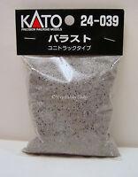 Kato N 24-039 Unitrack Ballast 200 Gram 7 oz Fine Grain to Match Unitrack New Toys
