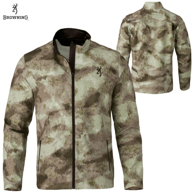 Tan Browning Hell/'s Canyon Speed Javelin Jacket