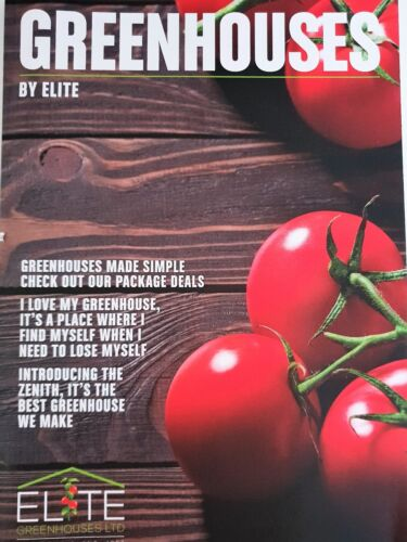 Elite Greenhouse Door Weather Draught Excluder Black offset T Section slides in