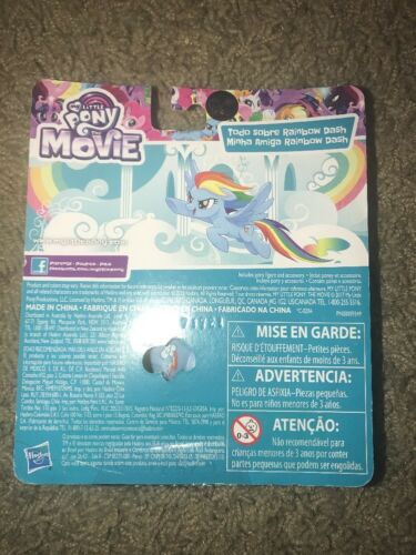 My Little Pony Friends All About Rainbow Dash