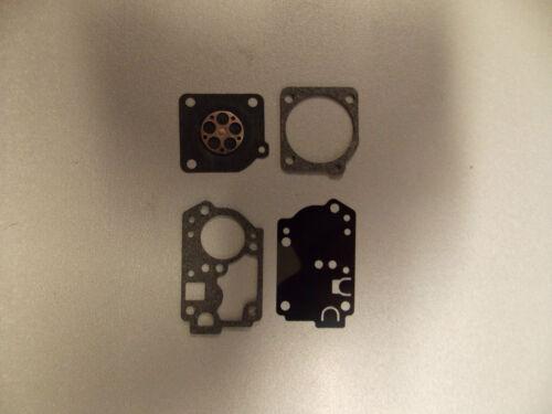 Original Membransatz für diverse Zama Vergaser Dichtsatz Typ GND 77