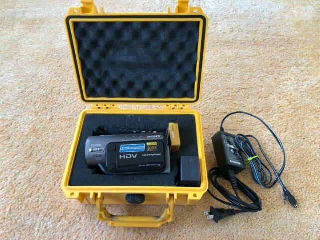 Sony HDR-HC3 miniDV Camcorder