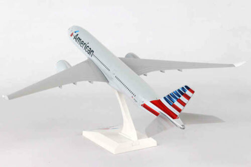American Airlines Airbus a350-900 1:200 skymarks skr916 aereo modello a350 AA