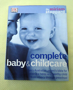 Complete-Baby-amp-Childcare-Book-by-Dr-Miriam-Stoppard