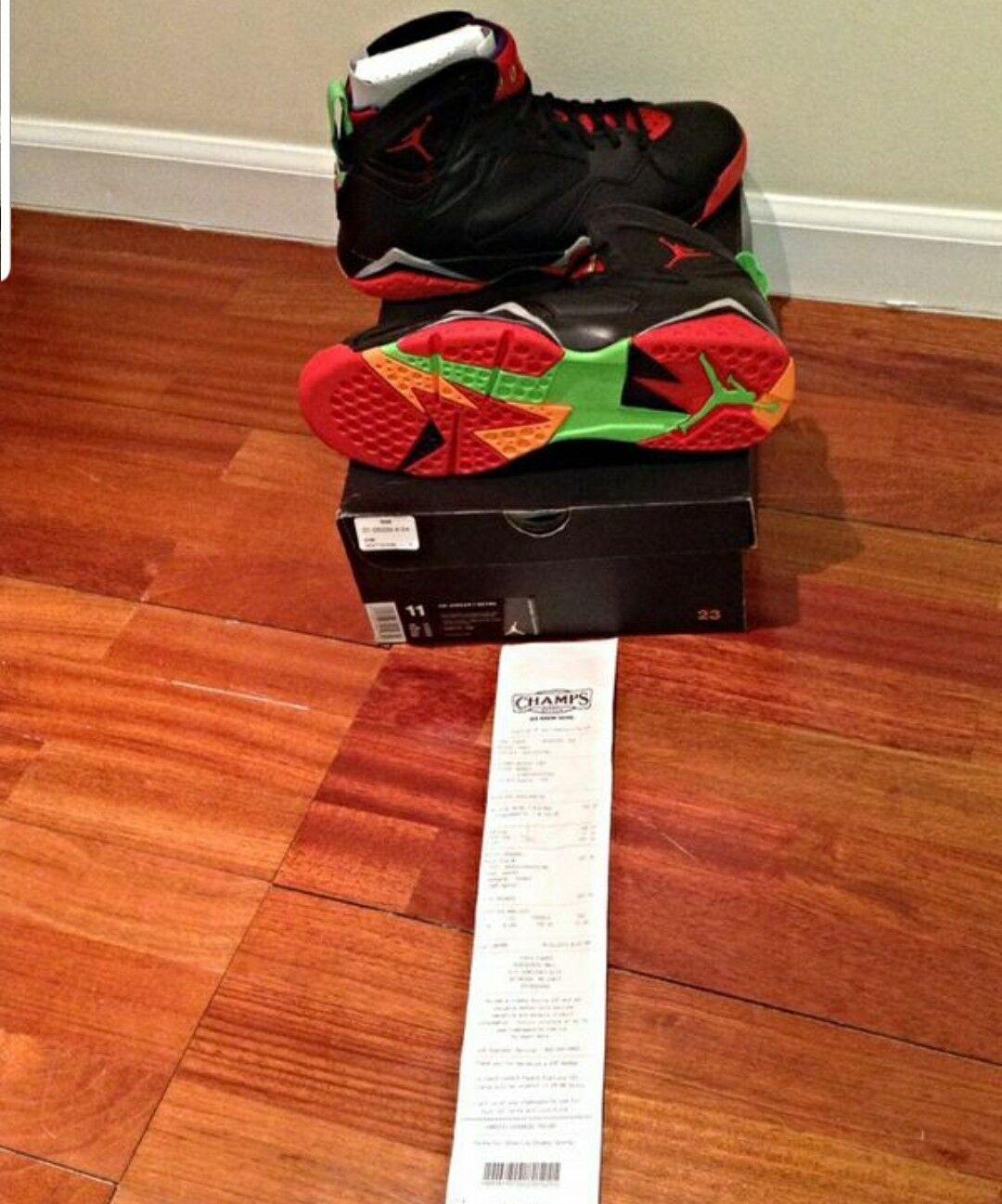 Air Jordan 7 7 7 Retro